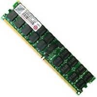 Память 512MB DDR2 PC3200 DIMM   TS64MQR72V4J