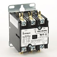 CONTROL RELAY, 2 N.O., 2 N.C., OPEN TYPE, CONTROL VOLTAGE 24V DC WITH DIODE, SINGLEPACK