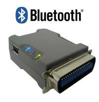 Bluetooth Printer Combo Adapter